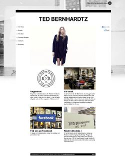 Ted Bernhardtz - tedb