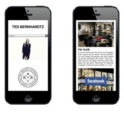 Ted Bernhardtz - tedb-iphone