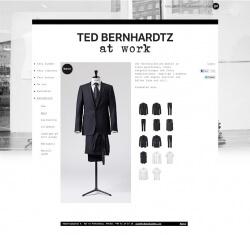 Ted Bernhardtz - tedb3